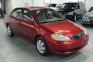 2005 Toyota Corolla LE Kensington, Maryland 6