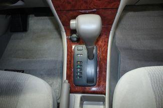 2005 Toyota Corolla LE Kensington, Maryland 62