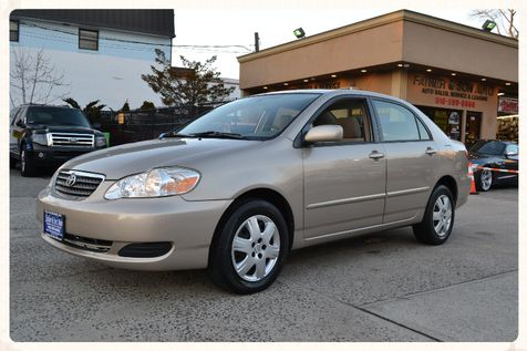 2005 Toyota Corolla LE in Lynbrook, New
