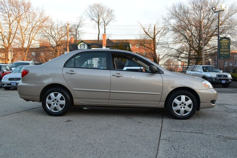 2005 Toyota Corolla LE  city New  Father  Son Auto Corp   in Lynbrook, New