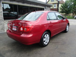 2005 Toyota Corolla LE  city Wisconsin  Millennium Motor Sales  in Milwaukee, Wisconsin