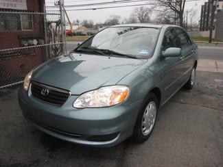 2005 Toyota Corolla LE    W/Sunroof New Brunswick, New Jersey 2