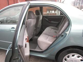 2005 Toyota Corolla LE    W/Sunroof New Brunswick, New Jersey 5