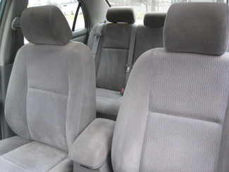 2005 Toyota Corolla LE    W/Sunroof New Brunswick, New Jersey 7