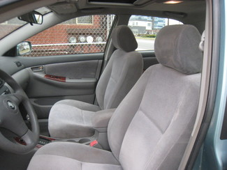 2005 Toyota Corolla LE    W/Sunroof New Brunswick, New Jersey 8