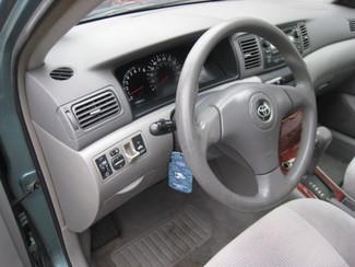 2005 Toyota Corolla LE    W/Sunroof New Brunswick, New Jersey 9