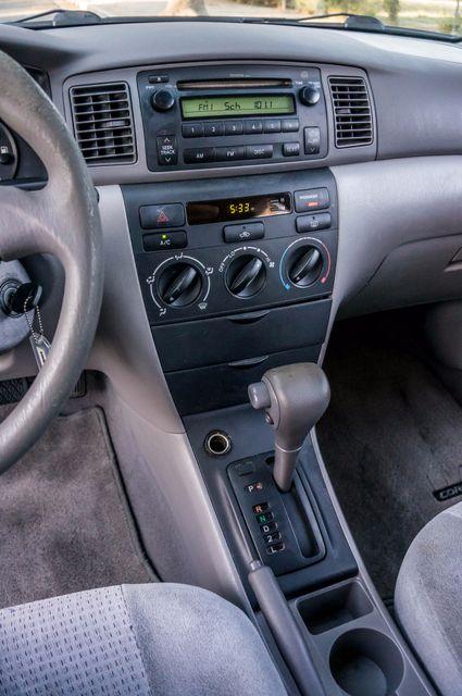 2005 Toyota Corolla CE Reseda, CA 20