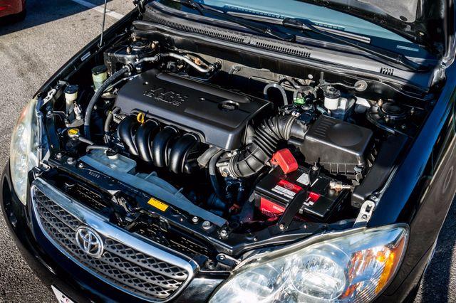 2005 Toyota Corolla CE Reseda, CA 31