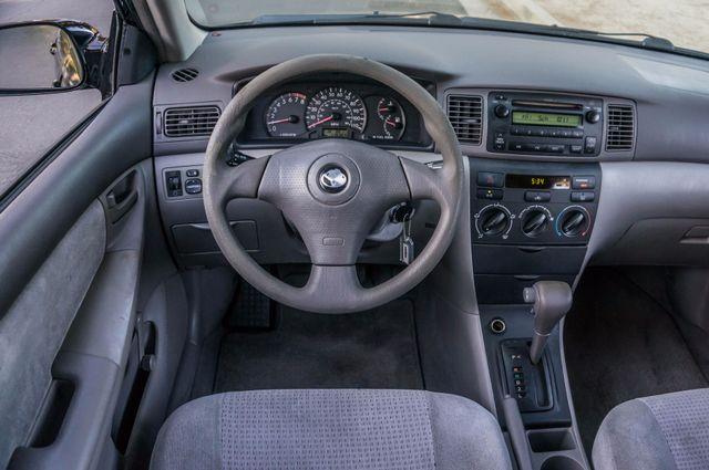 2005 Toyota Corolla CE Reseda, CA 17