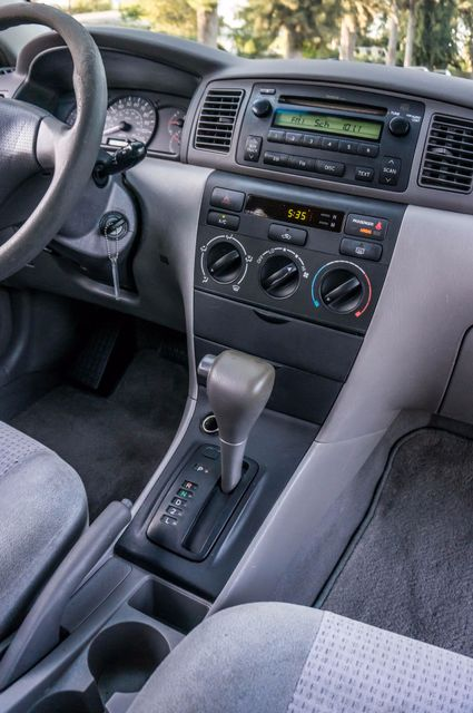 2005 Toyota Corolla CE Reseda, CA 18