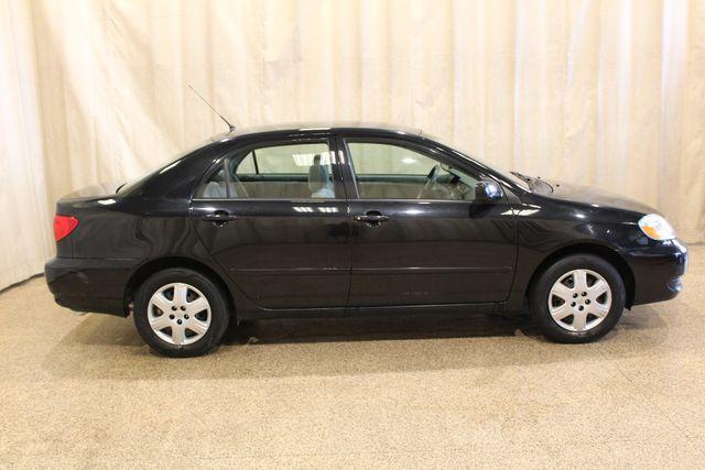 2005 Toyota Corolla LE Roscoe, Illinois 1