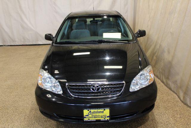 2005 Toyota Corolla LE Roscoe, Illinois 10