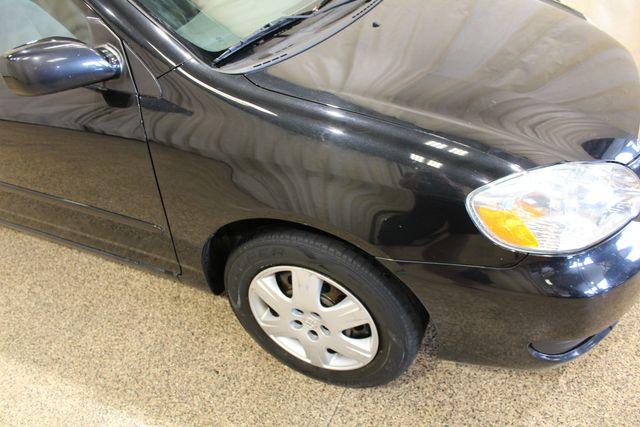 2005 Toyota Corolla LE Roscoe, Illinois 11