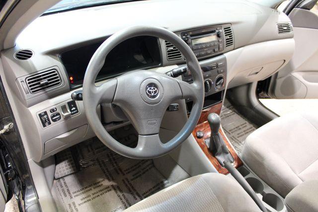 2005 Toyota Corolla LE Roscoe, Illinois 15