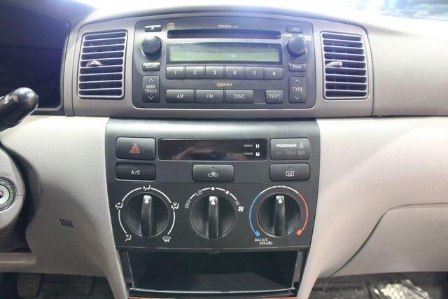 2005 Toyota Corolla LE Roscoe, Illinois 17