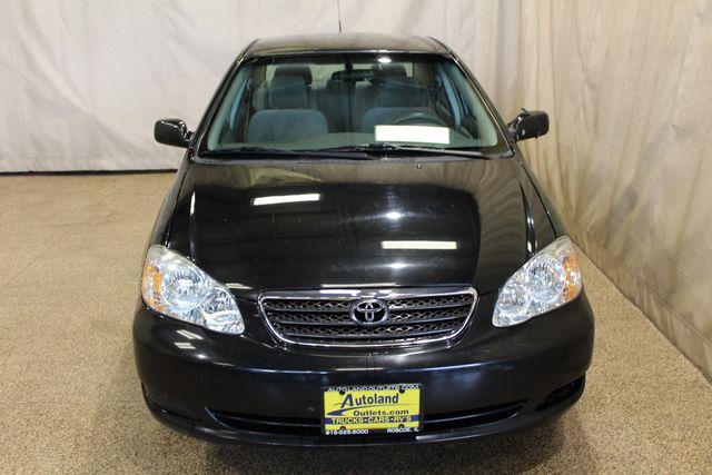 2005 Toyota Corolla LE Roscoe, Illinois 3