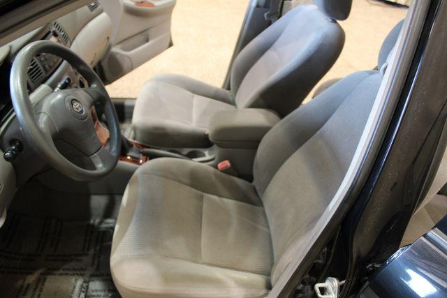 2005 Toyota Corolla LE Roscoe, Illinois 19