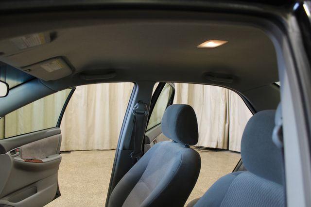 2005 Toyota Corolla LE Roscoe, Illinois 20