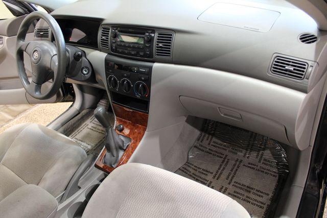2005 Toyota Corolla LE Roscoe, Illinois 16