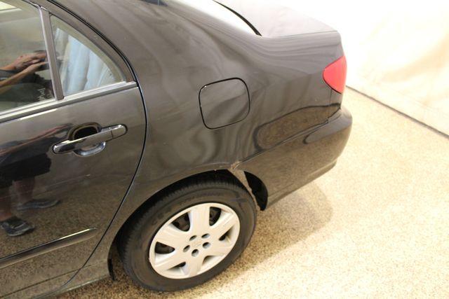 2005 Toyota Corolla LE Roscoe, Illinois 6