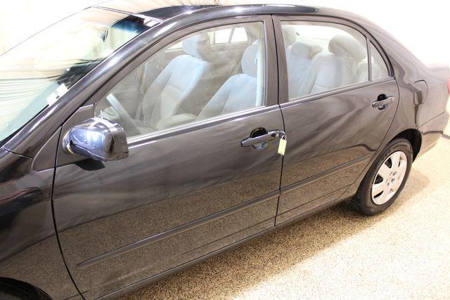 2005 Toyota Corolla LE Roscoe, Illinois 7