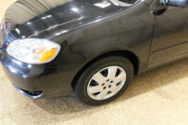 2005 Toyota Corolla LE Roscoe, Illinois 9