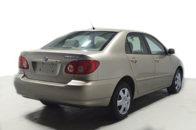 2005 Toyota Corolla LE Tampa, Florida 3