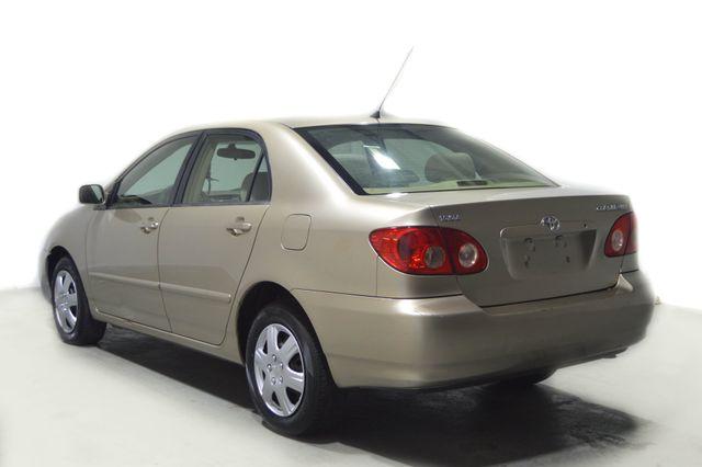 2005 Toyota Corolla LE Tampa, Florida 4