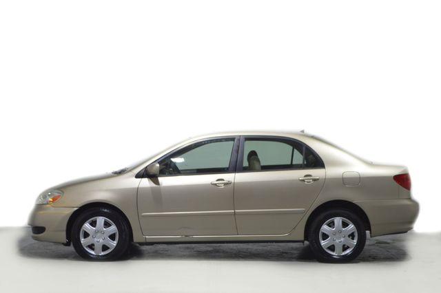 2005 Toyota Corolla LE Tampa, Florida 6