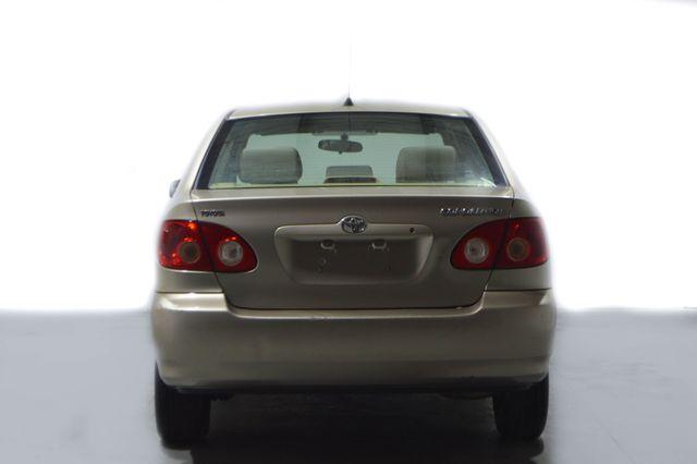 2005 Toyota Corolla LE Tampa, Florida 5