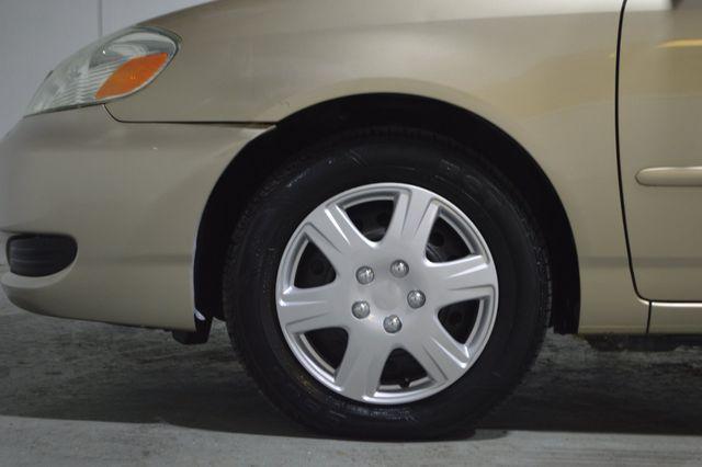 2005 Toyota Corolla LE Tampa, Florida 8