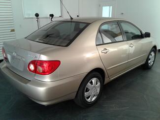 2005 Toyota Corolla LE Virginia Beach, Virginia 6