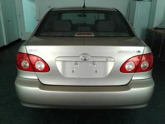 2005 Toyota Corolla LE Virginia Beach, Virginia 7