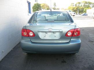 2005 Toyota Corolla LE  city CT  York Auto Sales  in , CT