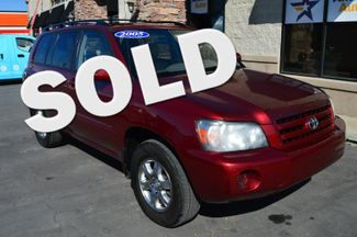 2005 Toyota Highlander in Bountiful UT