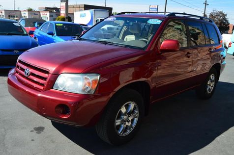 2005 Toyota Highlander Limited | Bountiful, UT | Antion Auto in Bountiful, UT