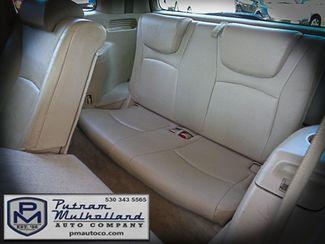 2005 Toyota Highlander Limited Chico, CA 10