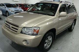 2005 Toyota Highlander V6 4WD Kensington, Maryland 9