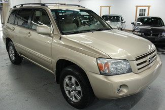 2005 Toyota Highlander V6 4WD Kensington, Maryland 10