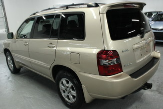 2005 Toyota Highlander V6 4WD Kensington, Maryland 11