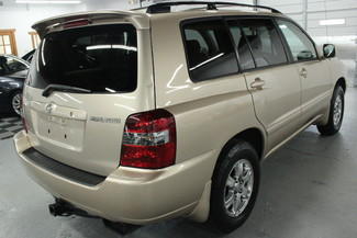 2005 Toyota Highlander V6 4WD Kensington, Maryland 12