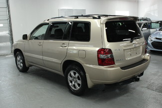 2005 Toyota Highlander V6 4WD Kensington, Maryland 2