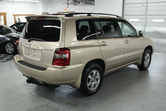 2005 Toyota Highlander V6 4WD Kensington, Maryland 5