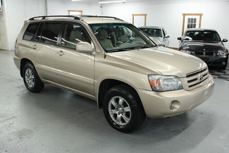 2005 Toyota Highlander V6 4WD Kensington, Maryland 7