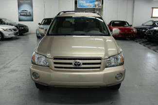 2005 Toyota Highlander V6 4WD Kensington, Maryland 8