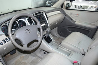 2005 Toyota Highlander V6 4WD Kensington, Maryland 89
