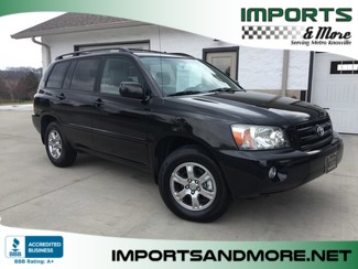 2005 Toyota Highlander in Lenoir City, TN