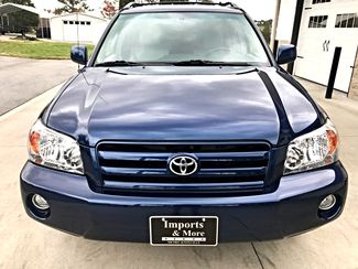 2005 Toyota Highlander V6 w 3rd Row Imports and More Inc  in Lenoir City, TN