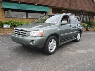 2005 Toyota Highlander in Memphis, Tennessee