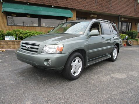 2005 Toyota Highlander Limited in Memphis, Tennessee